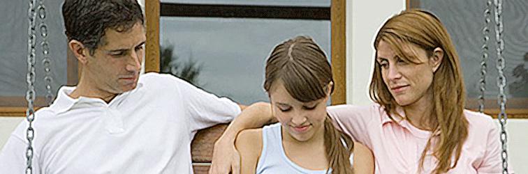 Tipos de padres y actitudes hacia la sexualidad
